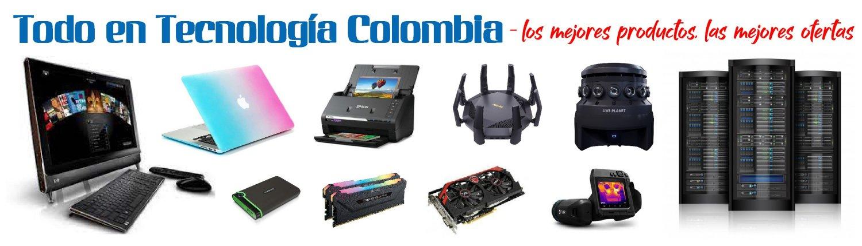 Todo en Tecnología Colombia